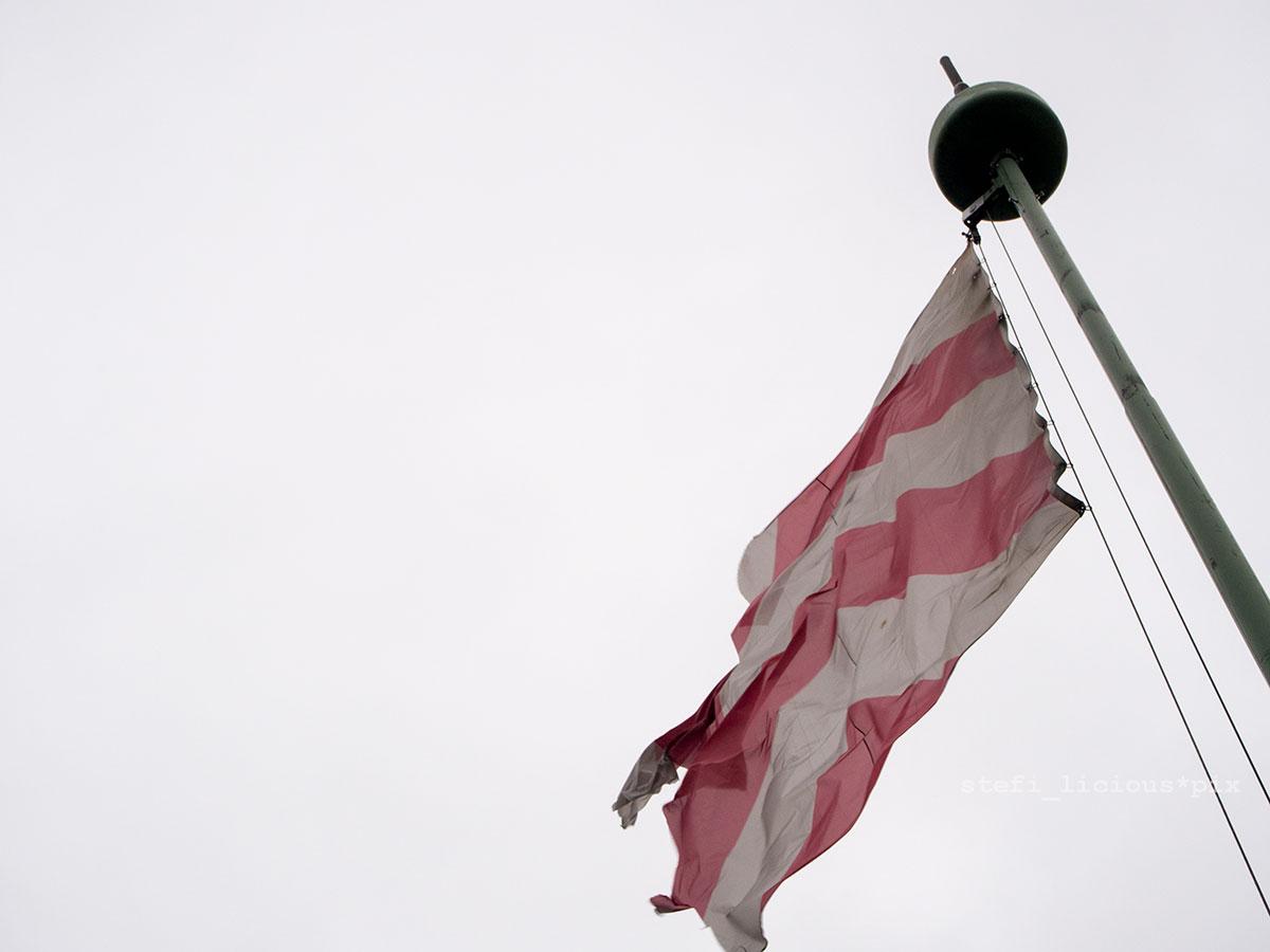 Bielefeld Flagge